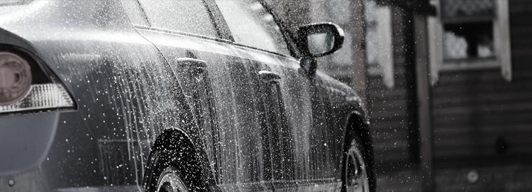Pulizia ed Igienizzazione Auto